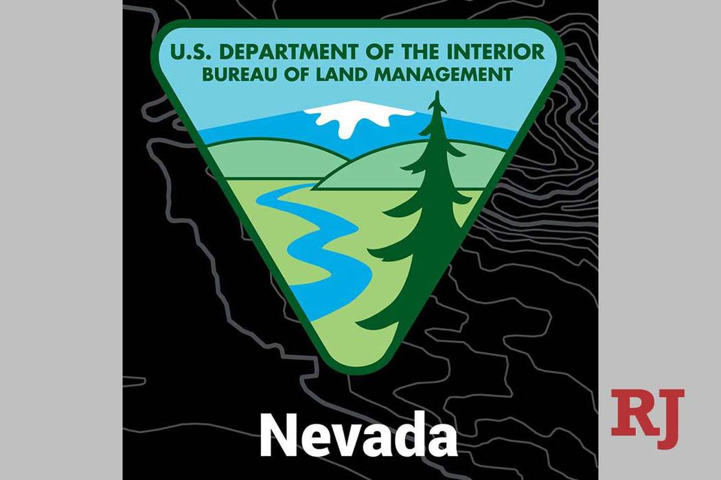 Facebook via Review-Journal The oil and gas industry on public lands in Nevada contributed $3.1 ...