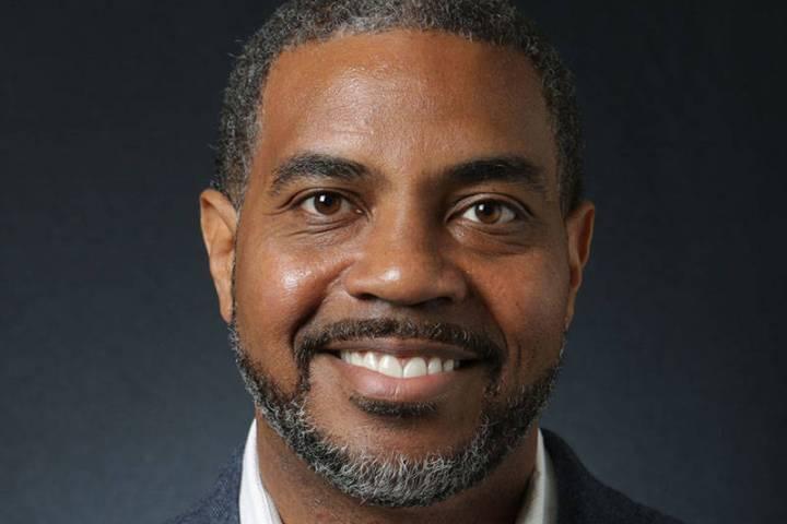 Michael Quine/Las Vegas Review-Journal U.S. Rep. Steven Horsford, D-Nevada, said he heard from ...