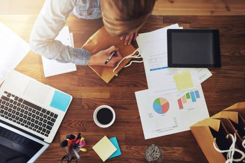 Thinkstock The guidance also provides rules to substantiate the amount of an employee's ordinar ...