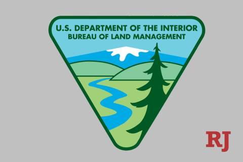 U.S. Bureau of Land Management/Facebook via Las Vegas Review-Journal BLM Nevada has one of the ...