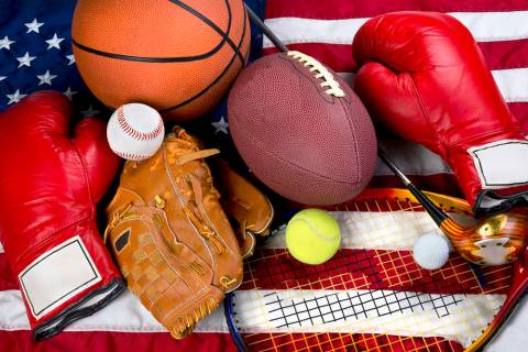 Thinkstock Standings show how local high school sports teams are faring during the spring spo ...