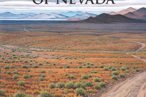 "Special to the Pahrump Valley Times ""Painters of Nevada 1845-1980"" was originally published ..."
