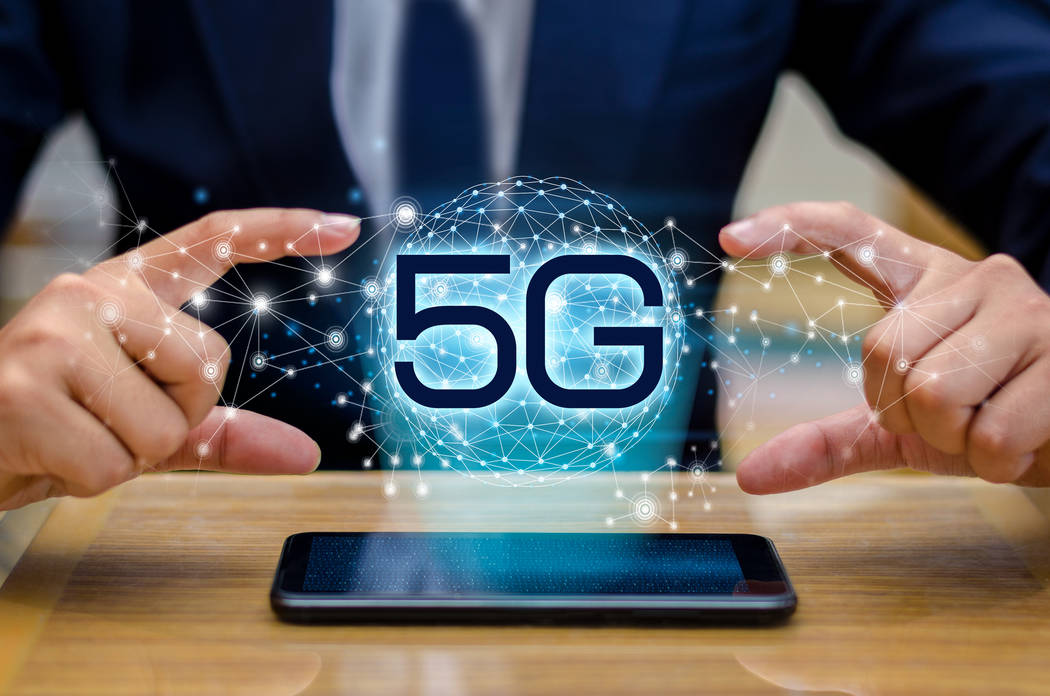Getty T-Mobile launched its 5G network across the nation at the end of 2019. The wireless compa ...