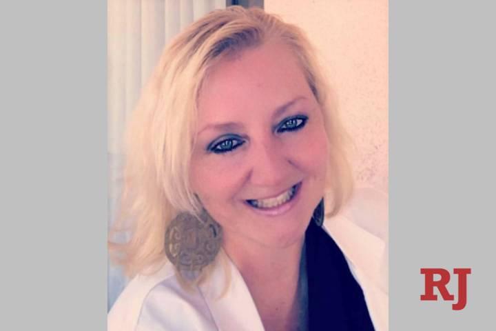 Dr. Marianne Hazelitt (Photo provided)