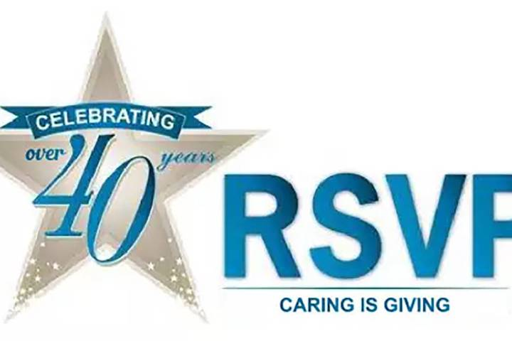 Special to the Pahrump Valley Times The Retired Senior Volunteer Program has been serving elder ...