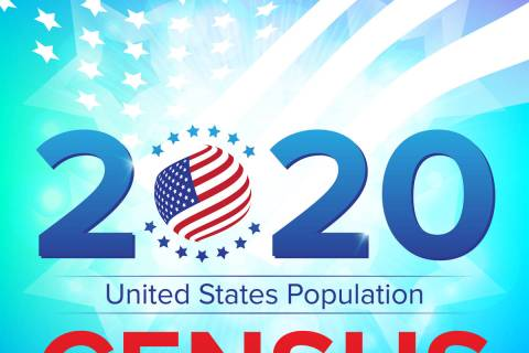 Getty Images Everyone is urged to participate in the 2020 census to ensure a complete and accur ...