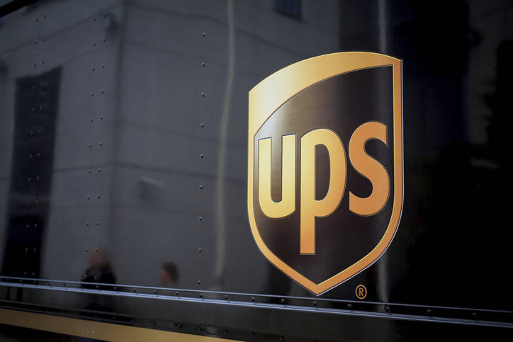 Getty Images The UPS Store in Pahrump provides U.S. mail to box holders, allowing for the deli ...