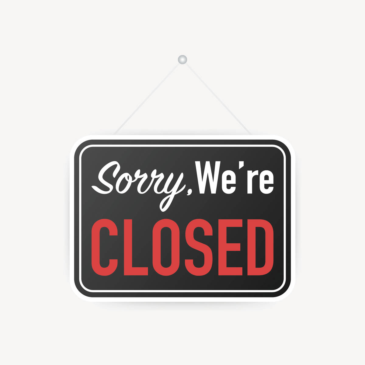 Getty Images Offices throughout Nye County are closing their doors to the public over Coronavir ...