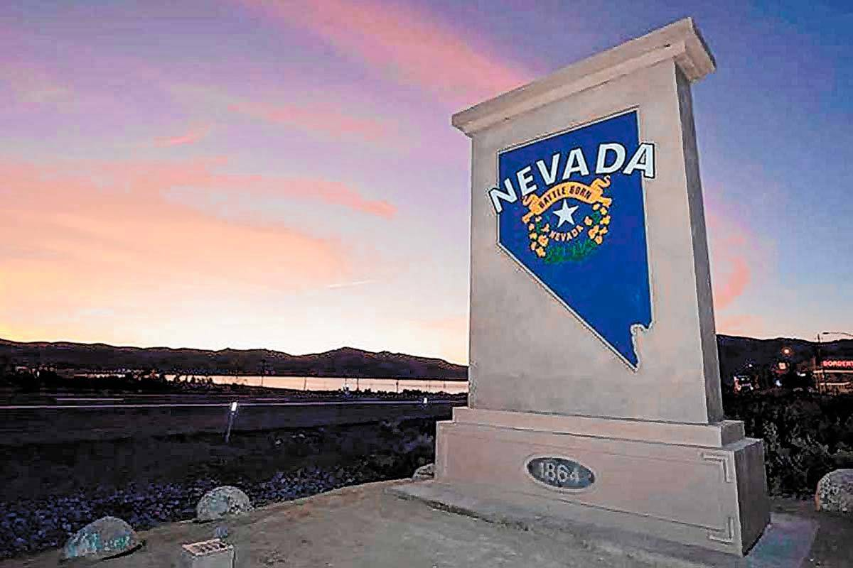 Nevada Department of Transportation Gov. Steve Sisolak announced Monday that his request for a ...