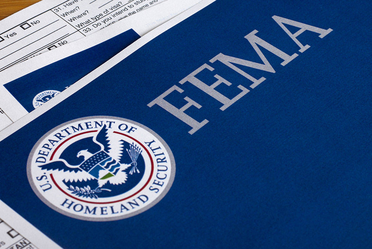 Getty Images Gov. Steve Sisolak announced Monday that his request for a Major Disaster Declara ...