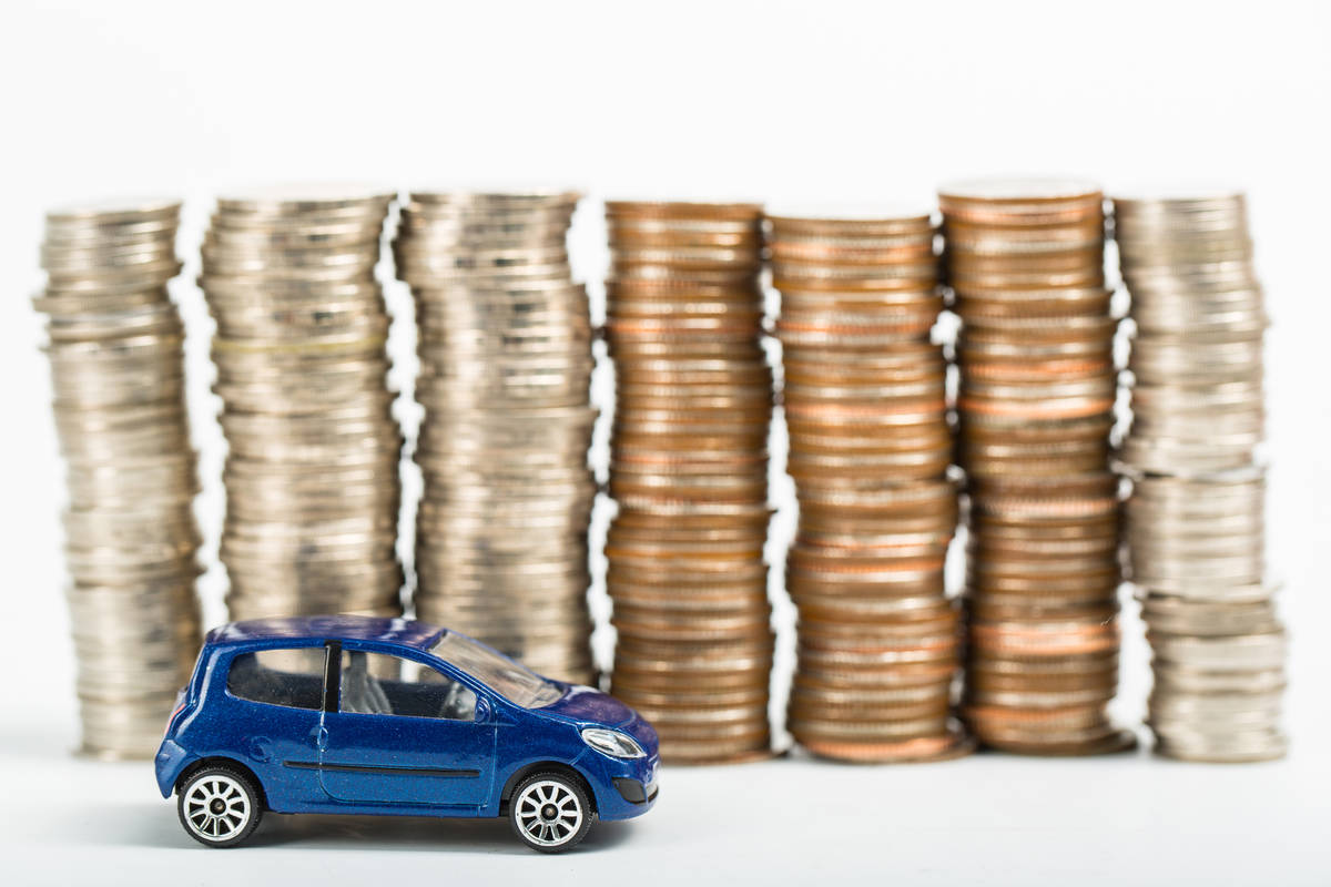Getty Images Many of the nation's auto insurance companies are lowering monthly premiums and r ...