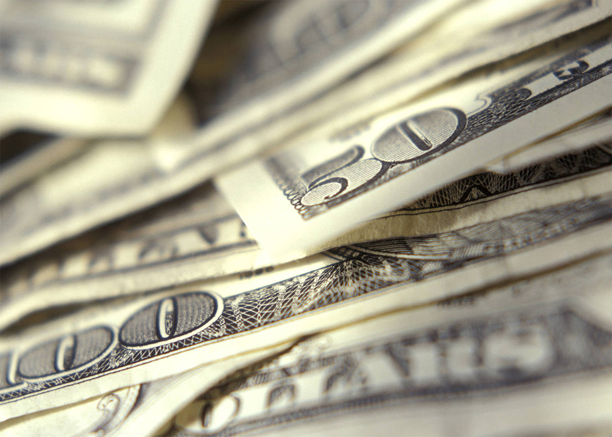 Nye County's financial situation may not be ideal but officials are taking action to try to red ...