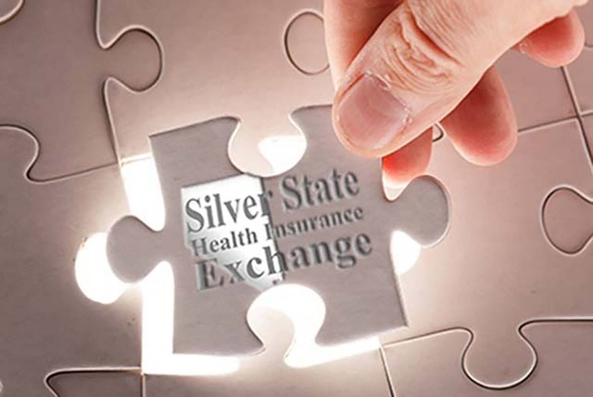 Silver State Health Insurance Exchange (Las Vegas Review-Journal) Potential navigator/EEF and b ...