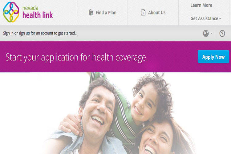 The Silver State Health Insurance Exchange, the Nevada marketplace through which consumers can ...