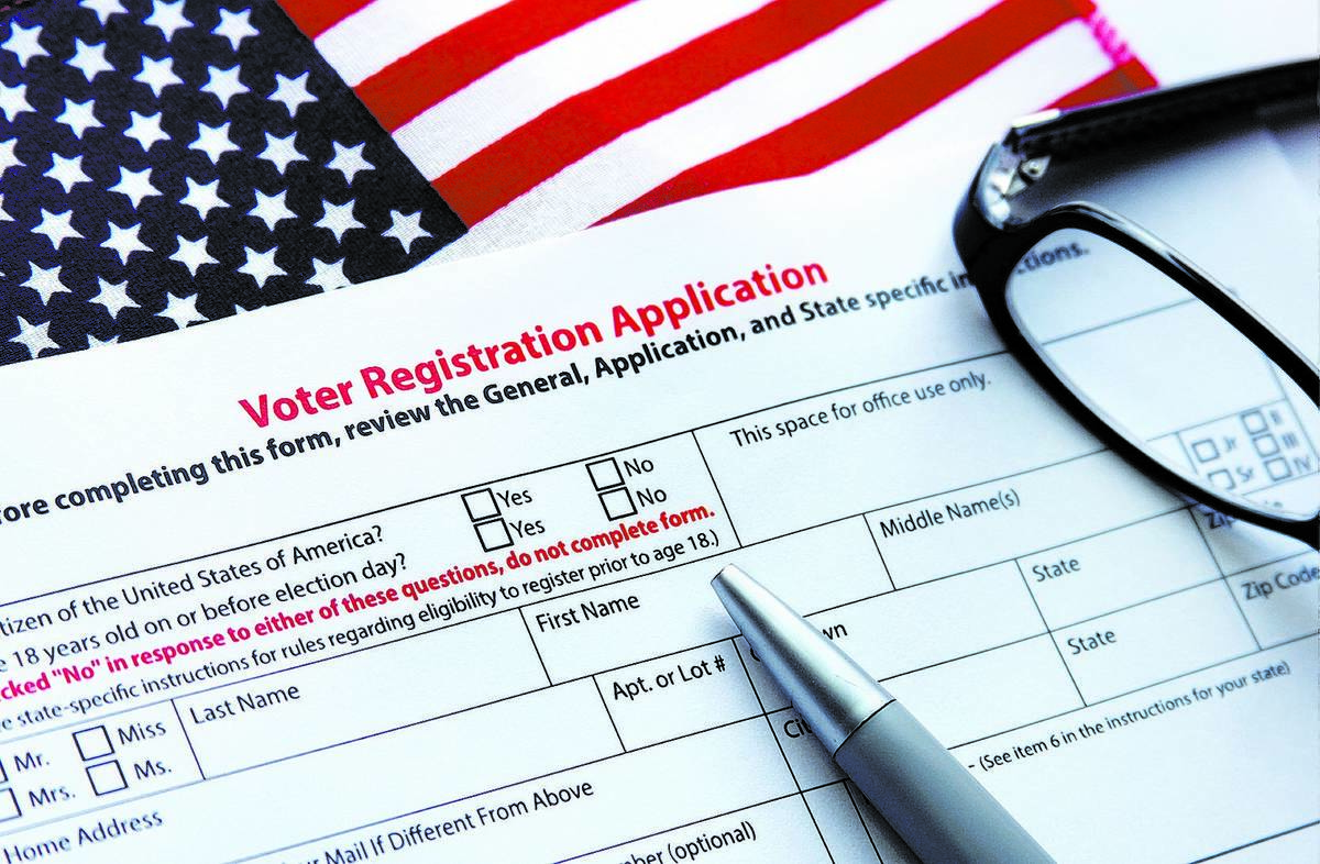 Thinkstock The total number of active registered voters in Nevada is 1,468,671, an increase of ...