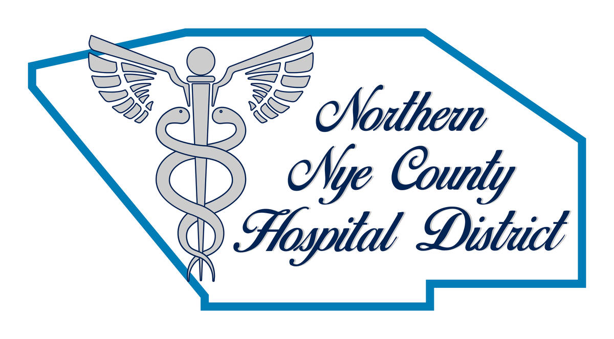Special to the Pahrump Valley Times The Hospital District Board launched a contest in March fo ...