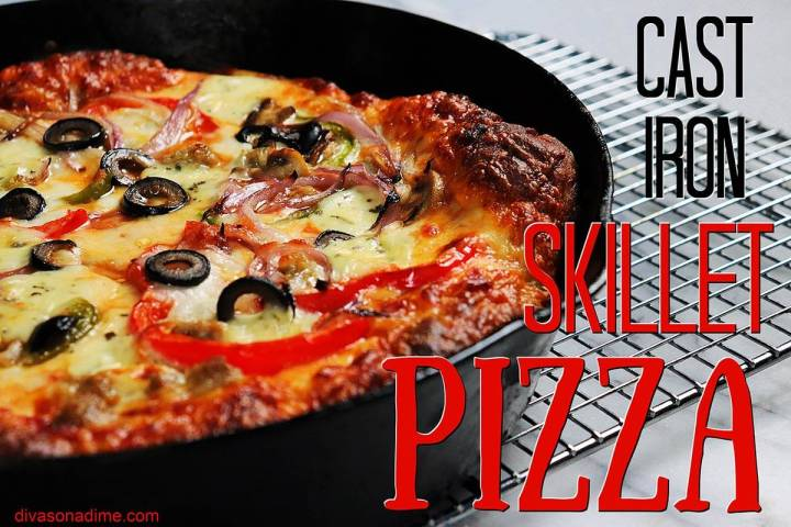 Patti Diamond/Special to the Pahrump Valley Times Pizza is the most universal of comfort foods ...