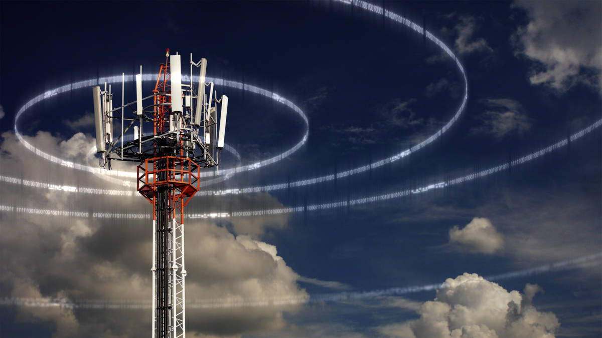 Getty Images T-Mobile experienced a large outage of text and voice service on Monday, June 15, ...