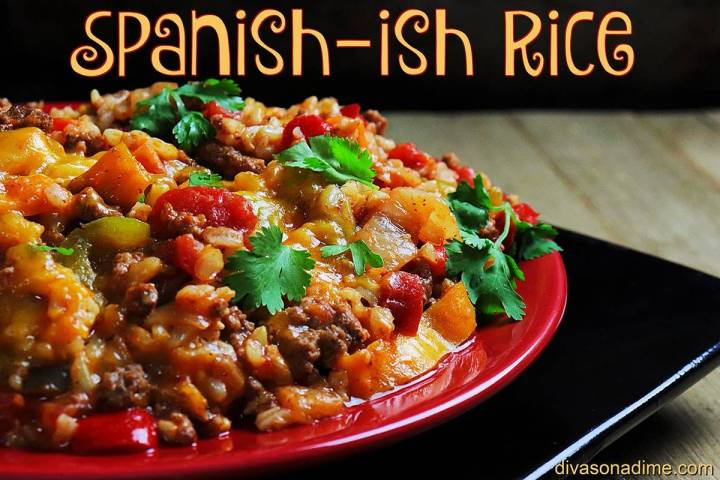 Patti Diamond/Special to the Pahrump Valley Times What differentiates Spanish rice from Mexican ...
