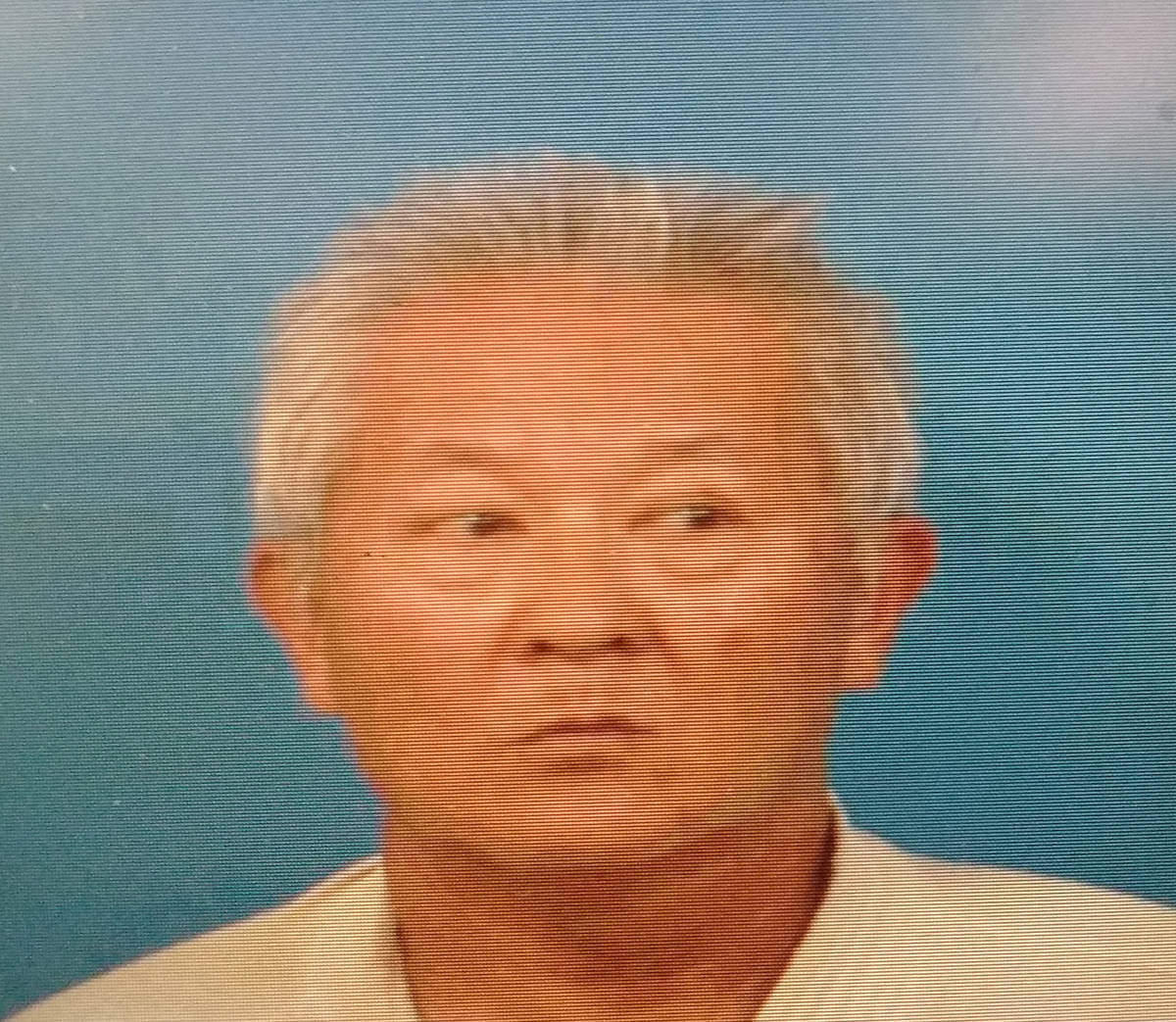 Special to the Pahrump Valley Times Nye County resident Phillip Peng will be arraigned in Distr ...