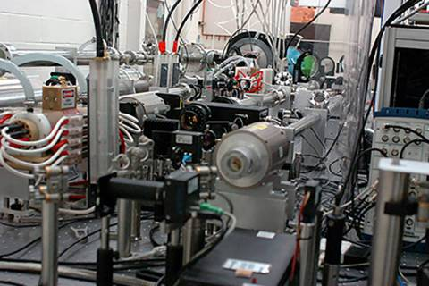 University of Nevada, Reno Extension A high-intensity laser can produce an intense X-ray beam ...