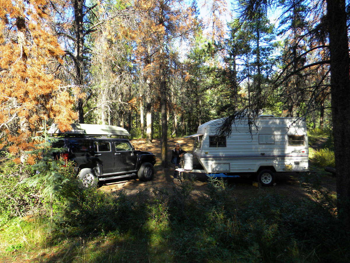 Special to the Pahrump Valley Times Whether it's a four-wheel-drive, RV or a quad, you know w ...