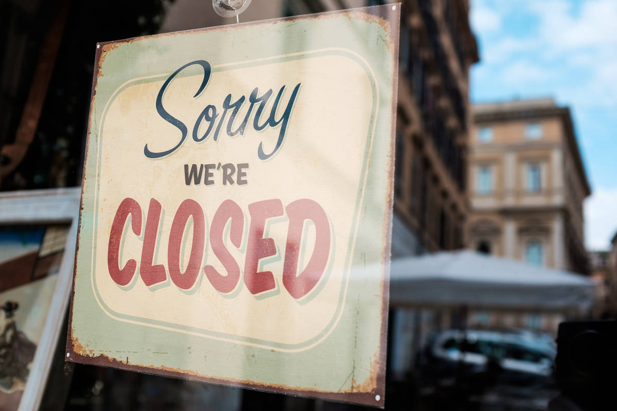 Getty Images Nye is one of four counties where bars will remain closed for at least another we ...