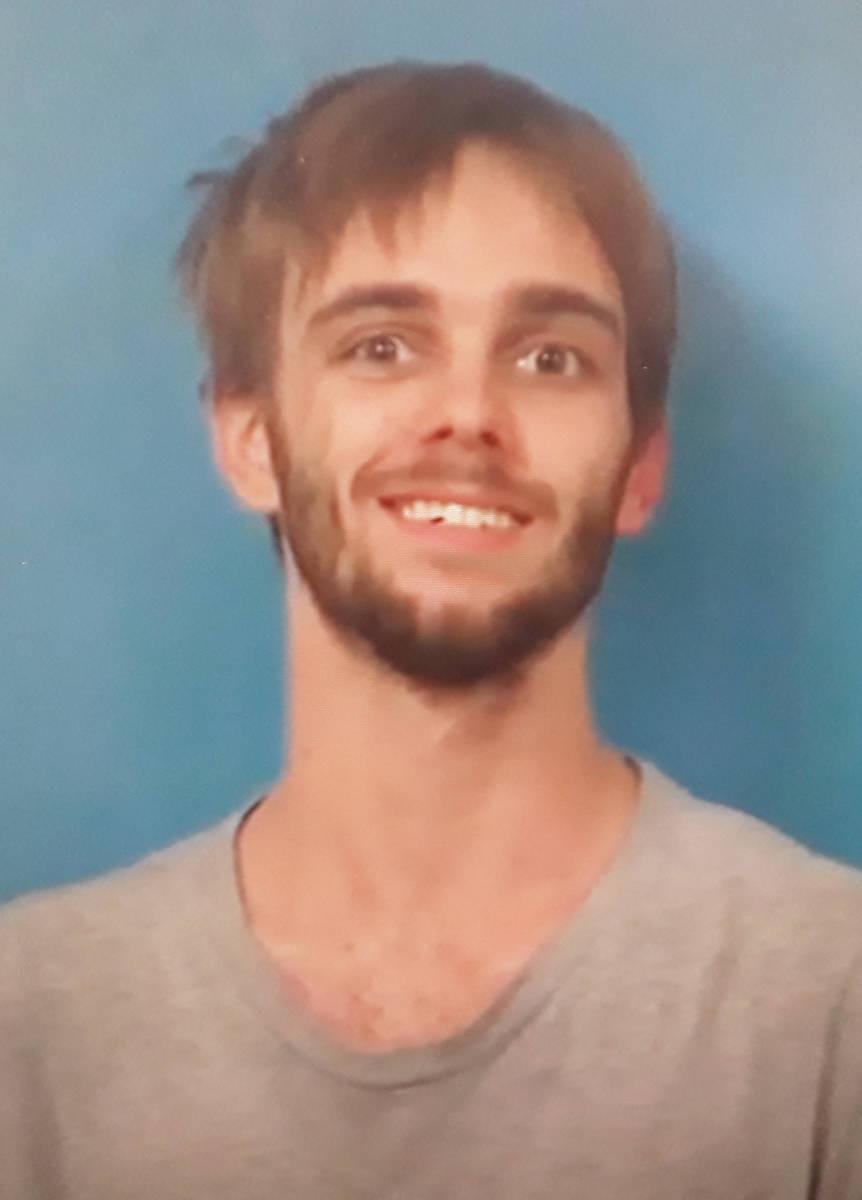 Robert Marcino, 21