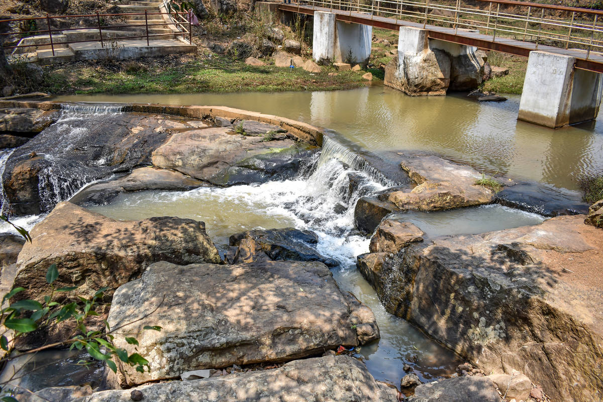 Getty Images Nonpoint source water pollution occurs when rain, snowmelt and irrigation water fl ...