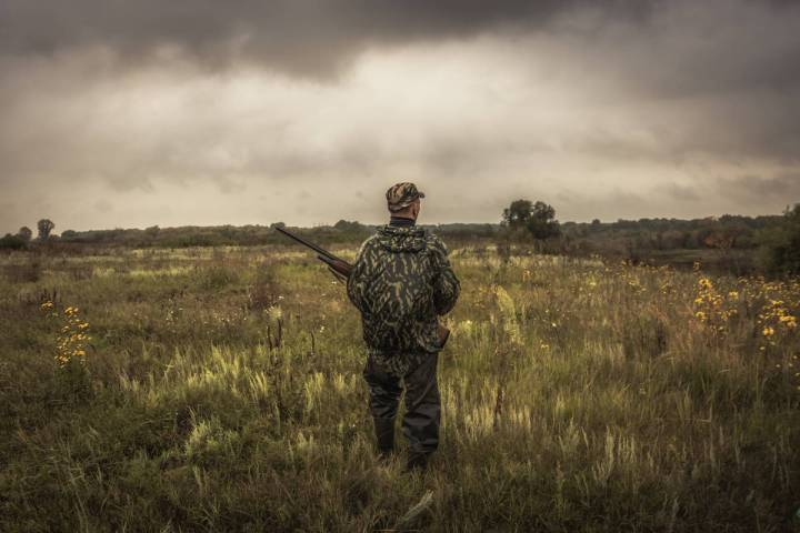 Getty Images This rule increases the number of units in the Service's National Wildlife Refu ...