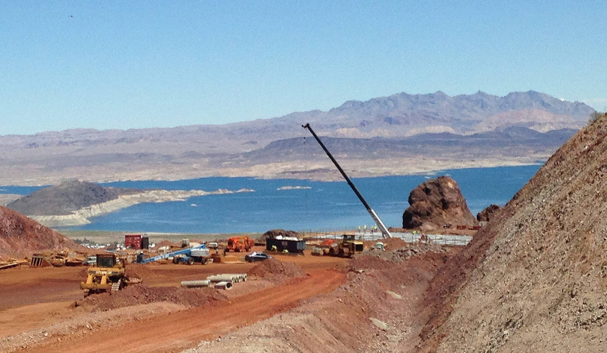 Nevada Department of Transportation Enacted in 1969, NEPA has served as our nation's bedrock ...
