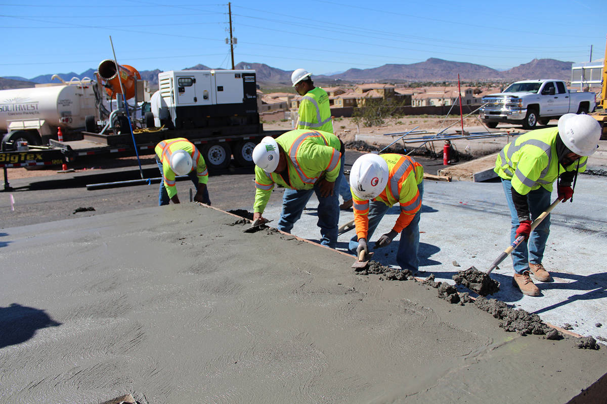 Nevada Department of Transportation The final rule also limits public participation in the revi ...