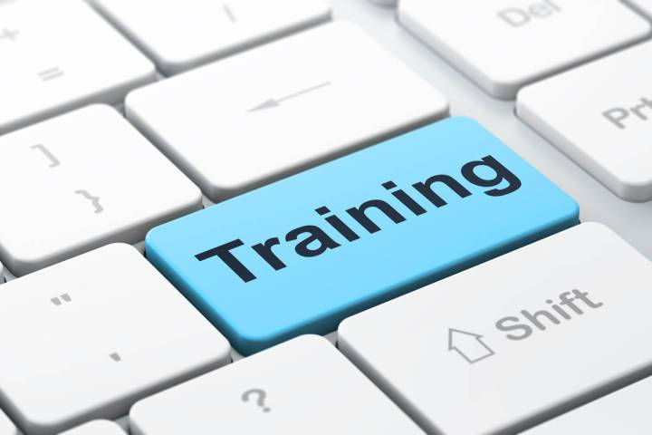 Getty Images The Manufacturing Technician Express online certification preparation will retrain ...