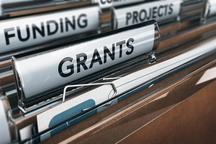 Getty Images On Sept. 8 Nye County will launch its grant program to assist small businesses imp ...