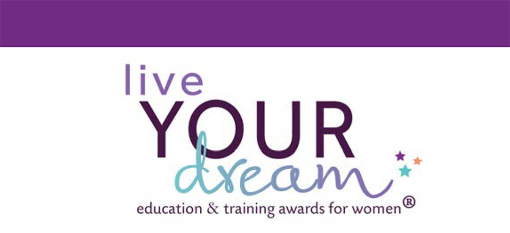 Special to the Pahrump Valley Times The Soroptimist International Live Your Dream Awards progra ...