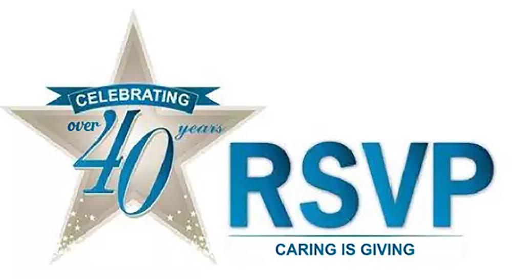 Special to the Pahrump Valley Times The Retired Senior Volunteer Program (RSVP), is seeking vol ...