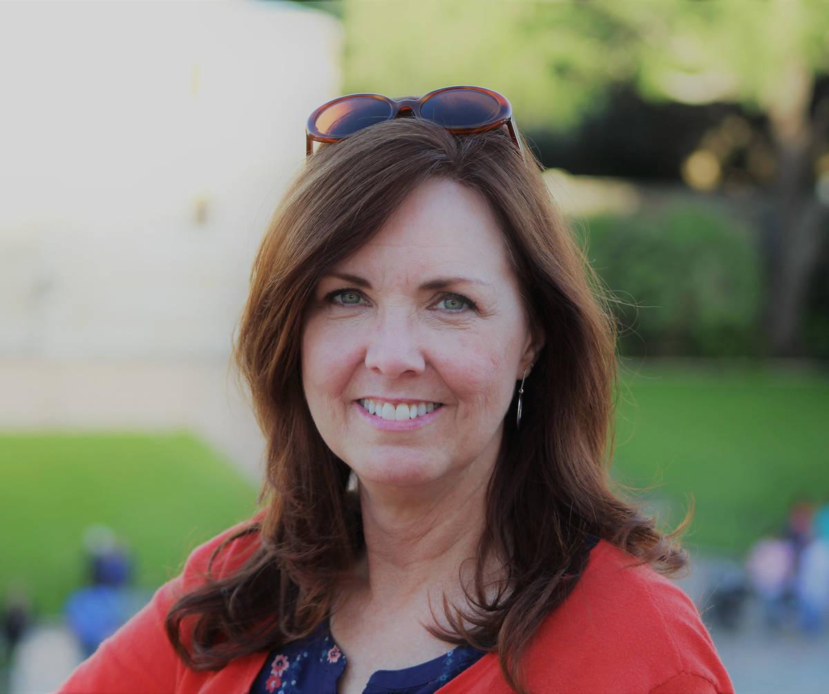 Michele Reeder