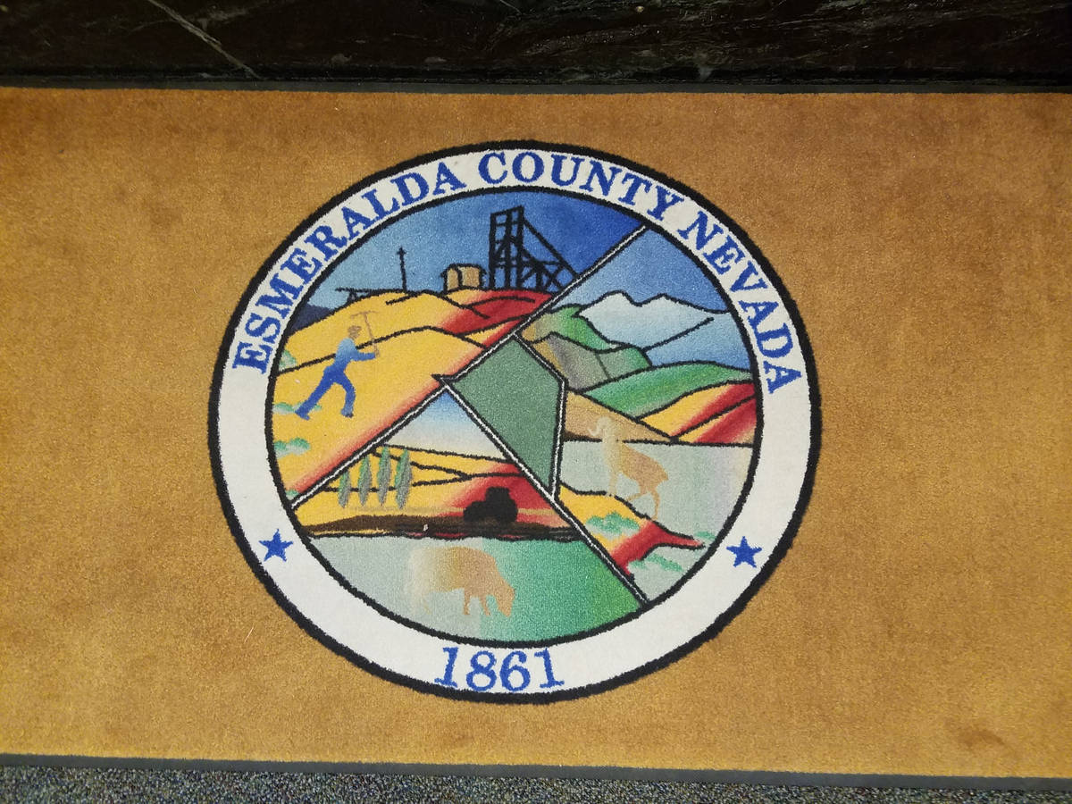 Special to the Times Bonanza Two county-level races were decided on Nov. 6, 2018, election day. ...