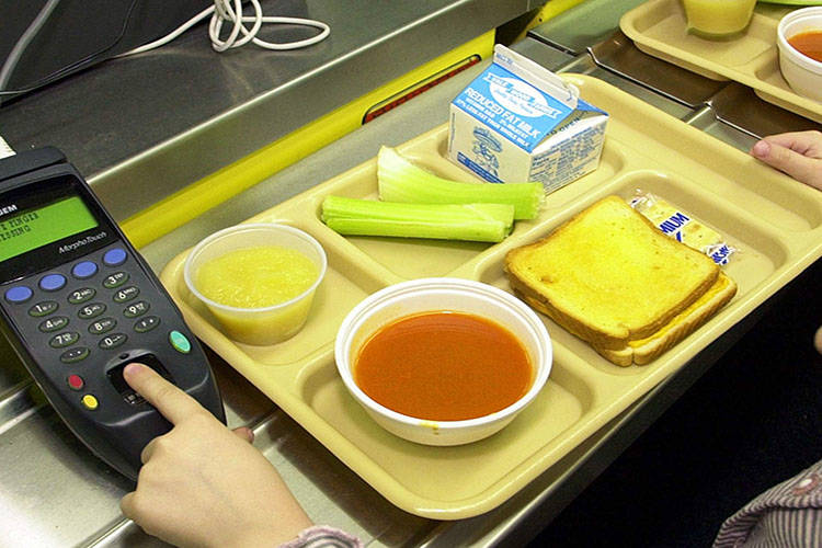 Getty Images P-EBT is a new program that gives food benefits to children who lost access to fre ...