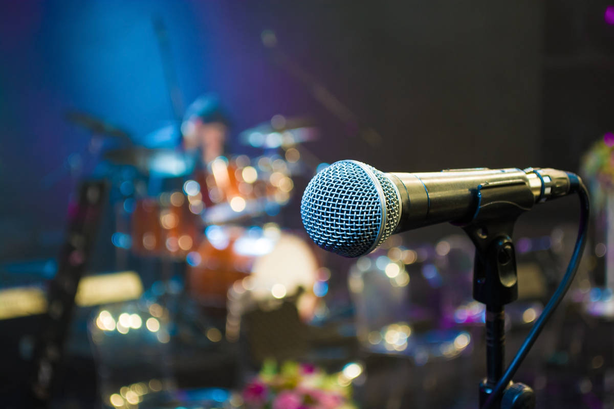 Getty Images Vocal performers include performers who rely on the ability to communicate verbal ...