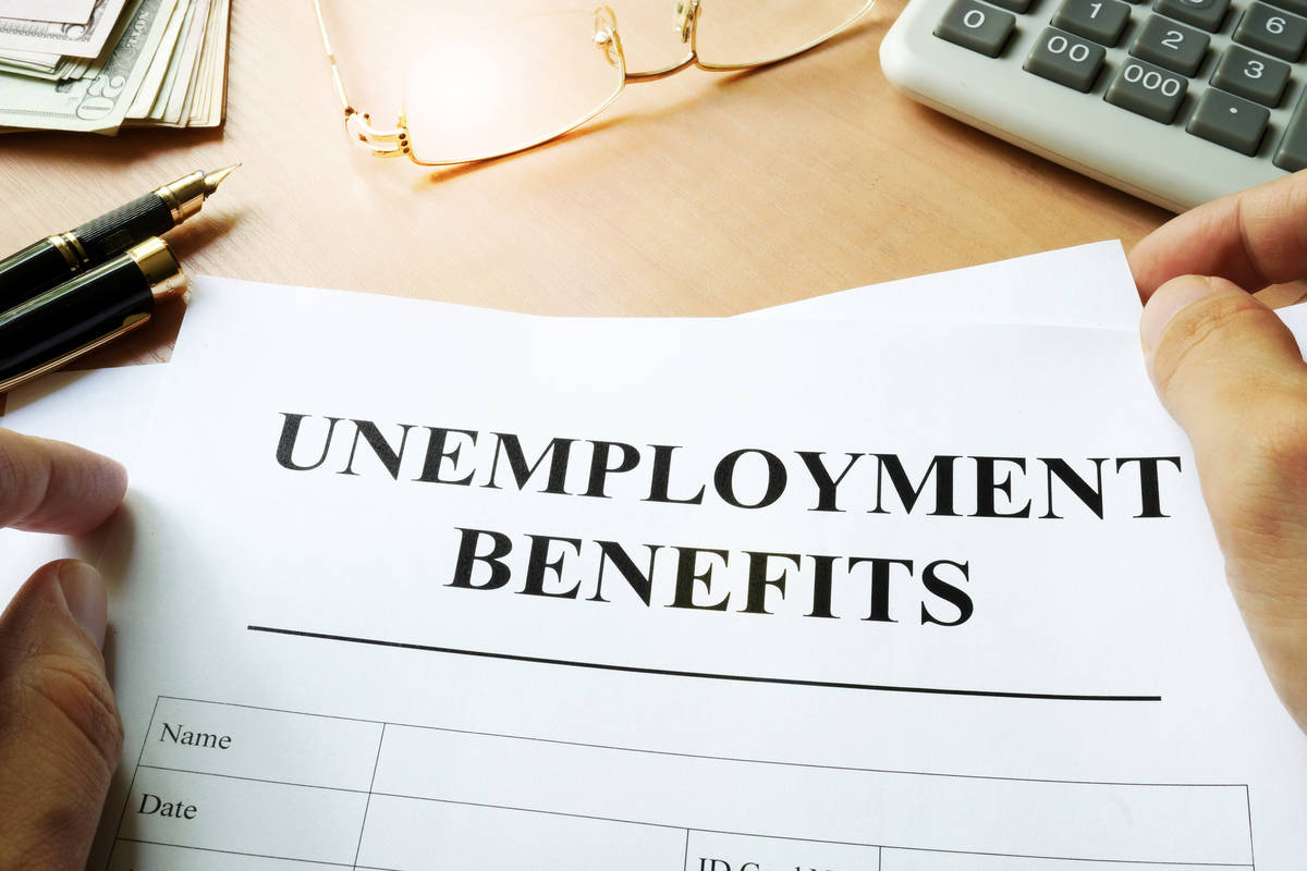 Nevada Begins Rolling Out Lost Wages Assistance Pahrump Valley Times