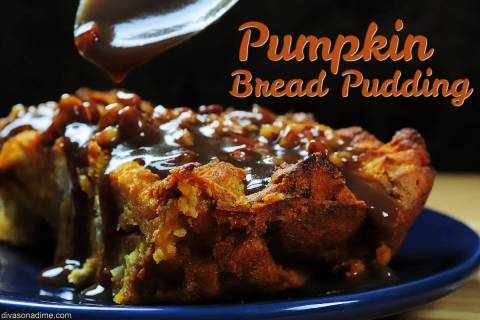 Patti Diamond/Special to the Pahrump Valley Times Bread pudding is a dish that radiates nostalg ...