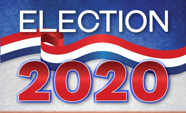 Heather Ruth/Pahrump Valley Times The results of the 2020 general election in Nye County have n ...