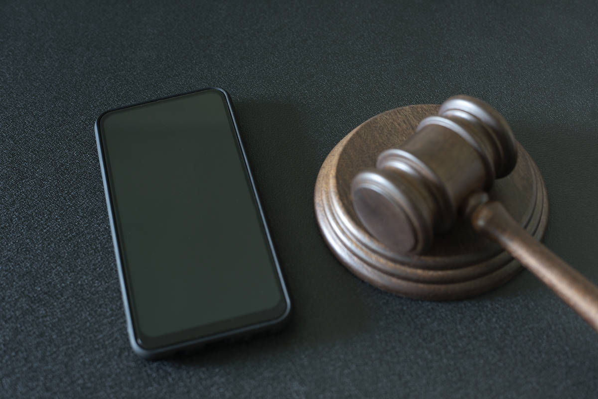 Getty Images A $113 million settlement with Apple, Inc. over the company's 2016 decision to th ...