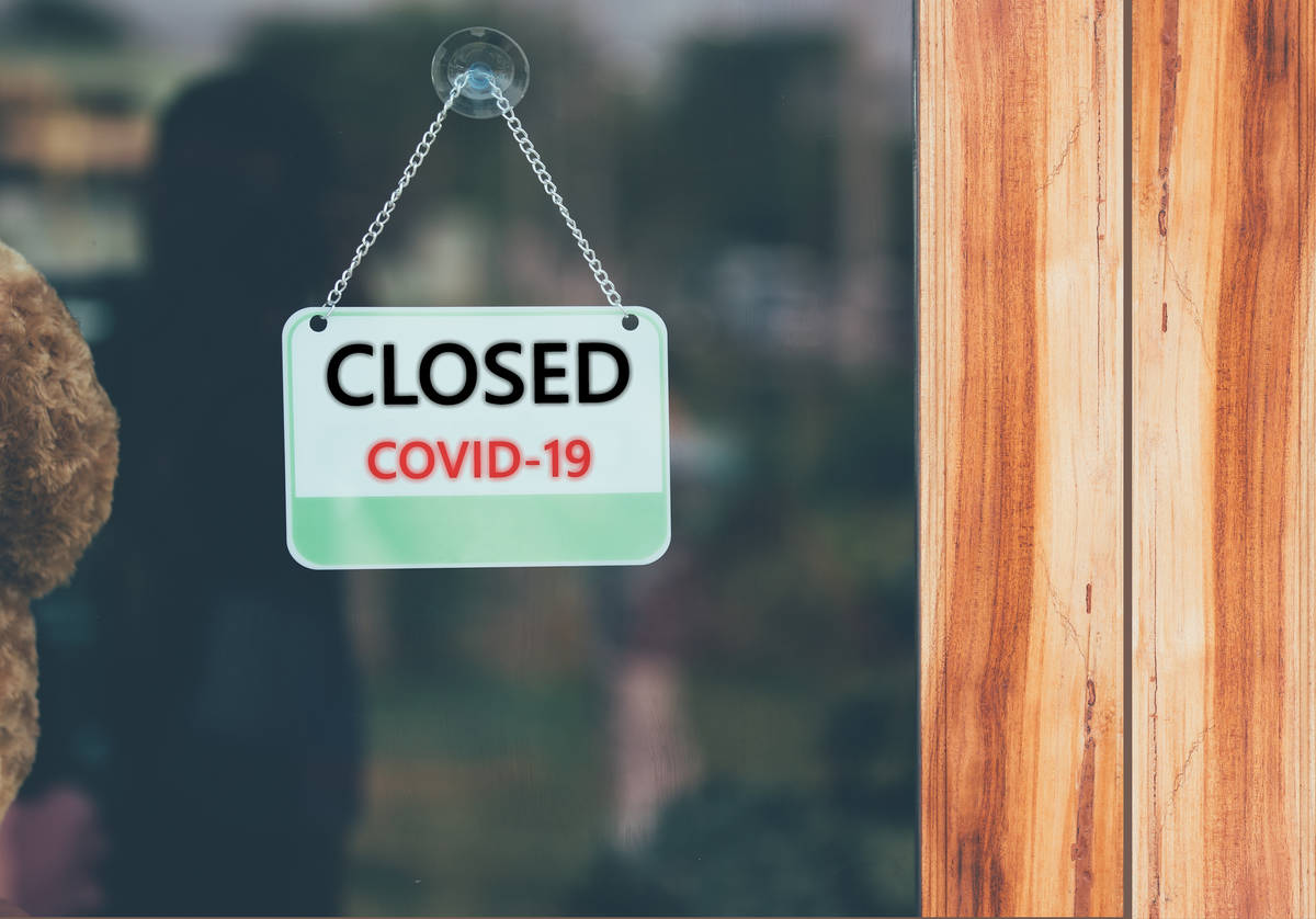 Getty Images Freelance columnist Tim Burke writes about the potential impact of a second COVID ...