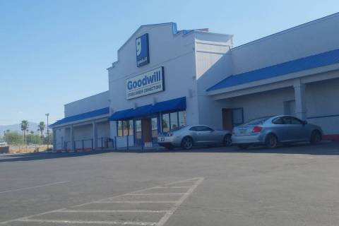 David Jacobs/Pahrump Valley Times Goodwill announces Bonita Fahy as the new director of career ...