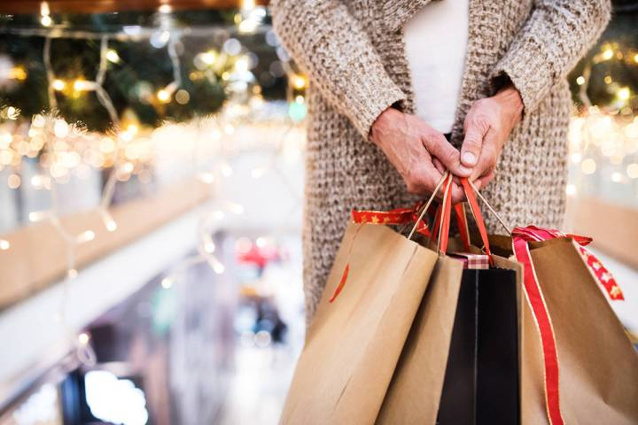 Getty Images Streamline shopping outings by utilizing curb-side pickup, making lists in advance ...