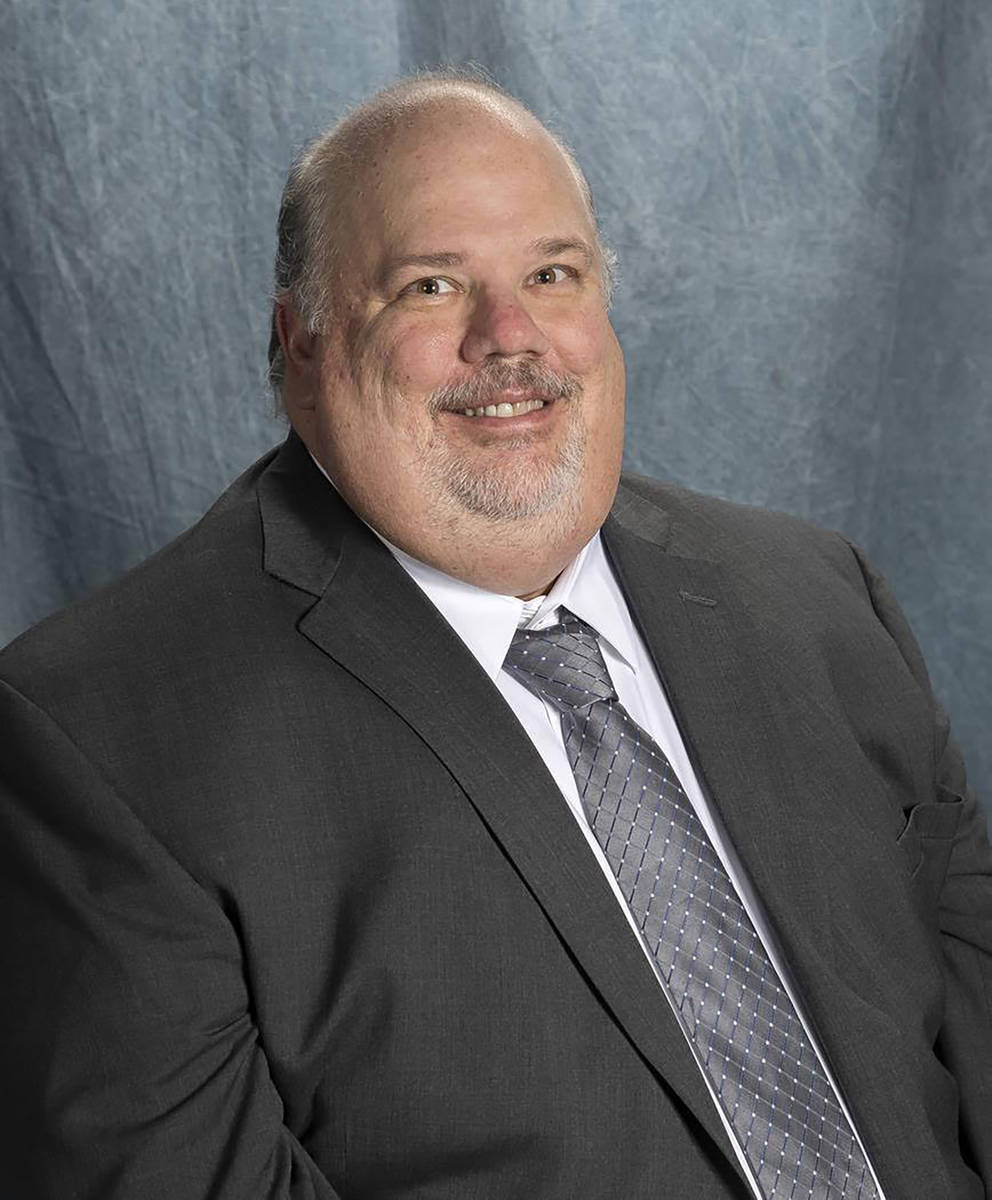 Special to the Pahrump Valley Times Nevada State Engineer Tim Wilson is retiring as of Nov. 30, ...