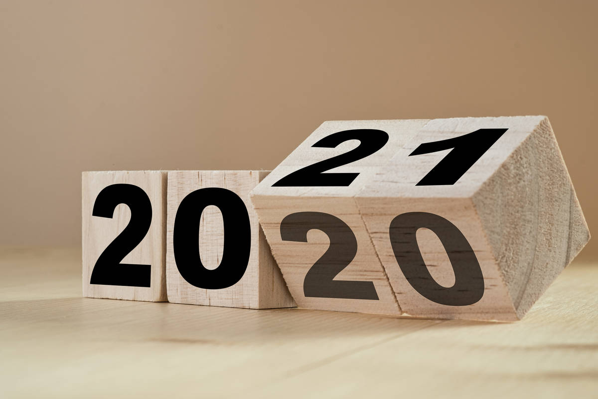 """Getty Images """"Yes, 2020 was a bad year, but good things happened in 2020, too,"""" writes freelanc ..."""