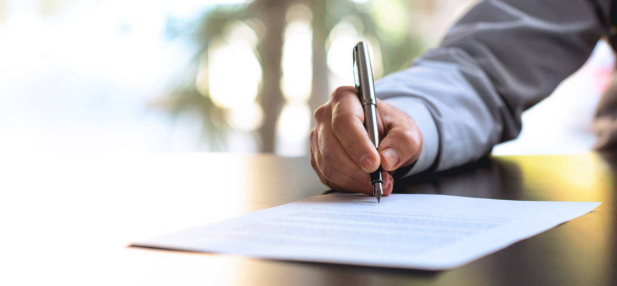 Getty Images Even those who have a will or estate plan in place might need to be more open abou ...